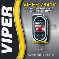 Viper Responder HD SST Color LCD Remote 5902 5904V 5906V 7941V 7944V 7945V NEW!
