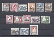 Kut 1954 SG 167/80 Comme neuf Cat £ 130