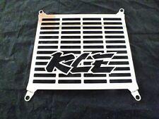 KAWASAKI KLE 500 RADIATOR COVER grill griglia radiatore de radiateur