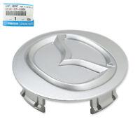 For Mazda BT-50 Pro Truck Pickup 12 2013 14 Genuine Wheel Cap Cover Silver
