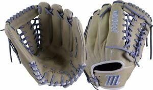 "2022 Marucci Palmetto M Type 12 1/2"" Fastpitch Softball Glove MFGPLM1250FP"