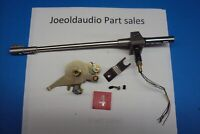 JVC QL-F61 Turntable Original Tone Arm Assembly. Tested. Parting Out QL-F61
