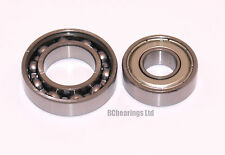 Replacement Bearings for the OS .50 - .55 Size Engine Hyper