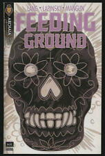 Feeding ground US Archaia COMIC vol.1 # 3of6/'10