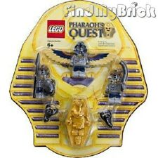 Lego 853176 Pharaoh's Quest Skeleton Mummy Battle Pack - Brand NEW