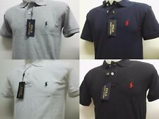 Ralph Lauren Polo Custom Fit Man's T-shirt Fast and Free UK Delivery