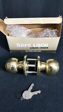 Black And Decker Doorknob
