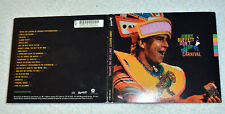 Don't Stop the Carnival by Jimmy Buffett (CD, Apr-1998, Margaritaville Records)