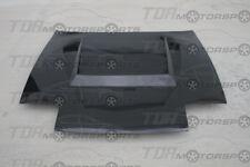 VIS Carbon Fiber Hood DRIFT for 89-94 180SX/240SX S13