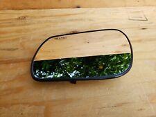 2003 04 05 06 0708 Mazda 6 driver door left side view heated mirror glass OEM
