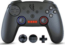 Nintendo SWITCH Controller Trident Pro-S2 Bluetooth Gamepad Wireless kabellos