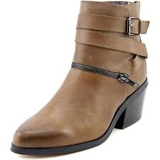 Chelsea Boots Cuban Heel Synthetic Boots for Women