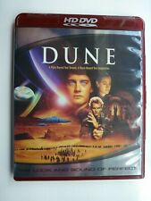 Dune (HD-DVD, 2006) David Lynch, Kyle MacLachlan, Jose Ferrer, Francesca Annis