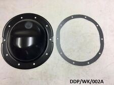 Rear Differential Cover & Gasket Jeep Grand Cherokee WK 2005-2010  DDP/WK/002A