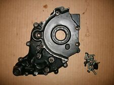 89 90 1990 KAWASAKI ZX7 H1 ZX7R  OEM SHIFT SHAFT COVER/SPROCKET COVER INSIDE