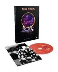 Pink Floyd - Delicate Sound Of Thunder - Neuf DVD