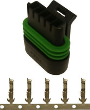 Saad Racing IGN1A High Output ignition coil Connector and 5 pins