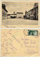 Cartolina di Felizzano, panorama - Alessandria