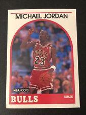 1989-90 Hoops Michael Jordan #200