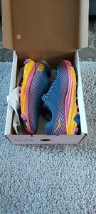 Hoka One One Womens Torrent 2 Trail Running Shoes - UK Size 4