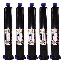 5X LOT of FPS PREMIUM LOCA UV GLUE 50ml LCD GLASS REPAIR Samsung Galaxy Iphone