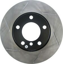 StopTech Disc Brake Rotor Front Right for BMW 318i 318is / 325 / 325i / Z3 / Z4