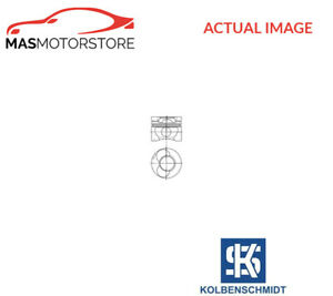 ENGINE PISTON & RINGS KOLBENSCHMIDT 94823710 A 0.5MM NEW OE REPLACEMENT
