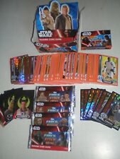 CARTES STAR WARS FORCE ATTAX EXTRA - TOPPS - TRADING CARD GAME - DISNEY