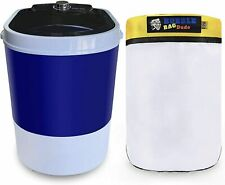 More details for bubblebagdude bubble bag machine 5 gallon with 220 micron zipper bag ice mixing