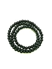 2 In1 New Mens Womens Stretch Beads Bracelets Wristband Necklace