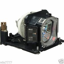 HITACHI CP-WX8, CP-WX8GF, CP-X2020 Projector Lamp with Philips OEM bulb inside