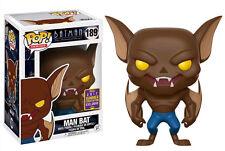 Batman the Animated Series - Man Bat Pop Figure - SDCC17(RS)