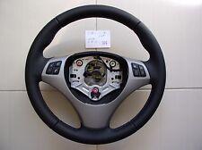 BMW M SPORT TECH 1/3/X E82/E87/E90/E92/84 NEW NAPPA LEATHER STEERING WHEEL M st