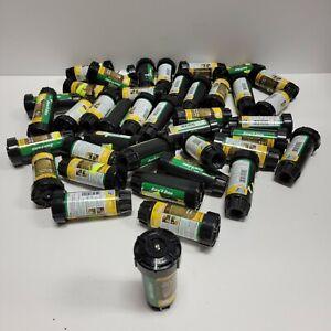 LOT OF 43 SHIPPED FAST - Rain Bird Sure Pop Pop-up Spray Sprinkler Head SP25-Q