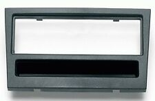 Mascherina phonocar 3256 con foro ISO colore nero Opel/Renault/Suzuki