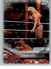 2017 WWE Road to Wrestlemania #5 Charlotte