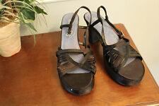 Rita Womans Heels Shoes size 10M Mudd