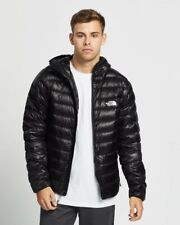 the North Face 700 down filled puffer jacket
