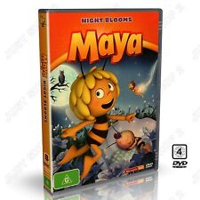 Maya Night Blooms : Animation / Cartoon : New DVD