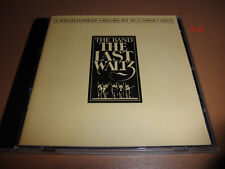 THE BAND cd LAST WALTZ (disc ONE only) UP ON CRIPPLE CREEK makes no difference