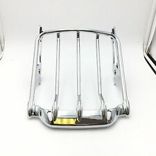 2UP Luggage Rack Mounting For HD Touring 09-16 Street Glide FLHX Road King Glide