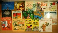 DOLLY PARTON'S IMAGINATION LIBRARY Books for Children! PB/HC, Lot of 22!
