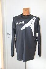 Original ALIAS MX A2 Maillot moto cross   blanc noir Taille XL junior neuf