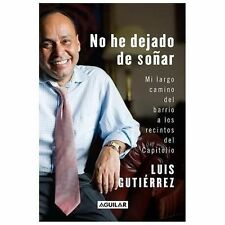 No he dejado de soñar (Spanish Edition)-ExLibrary
