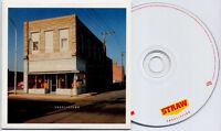 STRAW Shoplifting 1999 UK 12-trk promo CD Jeevas Blue Aeroplanes