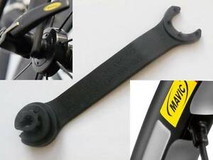 Mavic Wheel Hub Bearing Tool, Spoke Key M40123 M40652 M40494 Shimano HT2 TL-FC16
