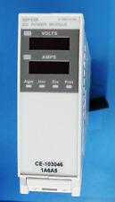 Agilent 66103A DC Power Module for mainframe 0-35V/4.5A; NSN: 6130-01-432-1543