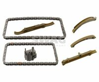 SWAG Timing Chain Kit 99 13 0384