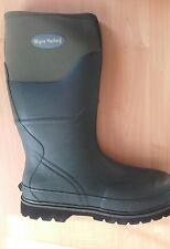 Wyre Valley Trent Muck Boots Wellington Fattoria/Stalla Cortile Hunter