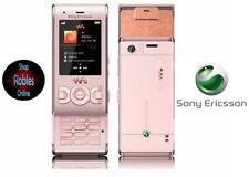 Sony Ericsson W595 Peachy Pink Walkman (Ohne Simlock) 3G 3,2MP MP3 Radio NEU